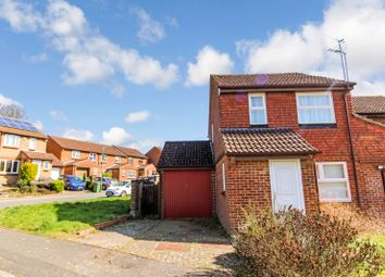 Thumbnail 2 bed semi-detached house to rent in The Quern, Tovil, Maidstone, Kent