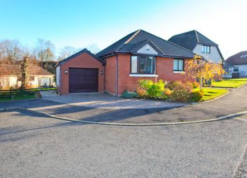 Thumbnail 2 bedroom detached bungalow for sale in Brunton Gardens, Markinch, Glenrothes