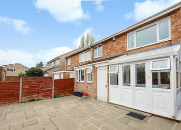 3 bed semi-detached house for sale in Mallory Avenue, Caversham RG4