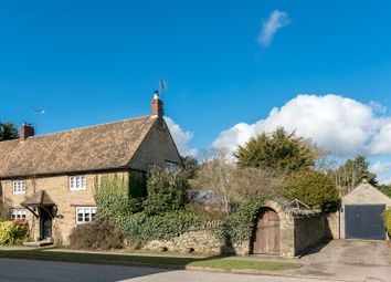 Thumbnail 3 bed cottage for sale in Main Street, Duns Tew, Bicester
