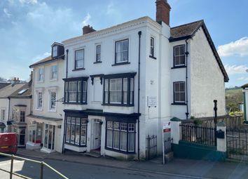 Thumbnail 5 bed town house for sale in Church Street, Modbury, Devon