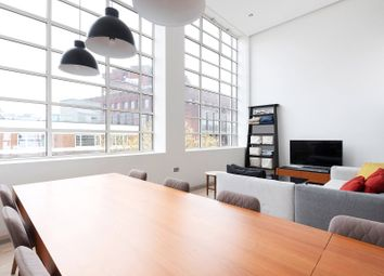 Thumbnail 2 bed flat for sale in Charing Cross Road, London