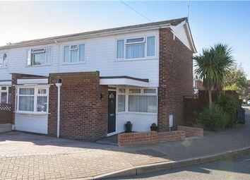 Thumbnail 4 bed end terrace house for sale in Mungo Park Way, Orpington, Kent