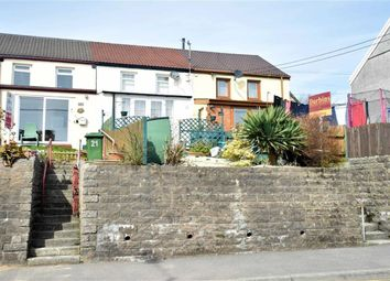 Thumbnail 2 bed cottage for sale in High Street, Tonyrefail, Porth