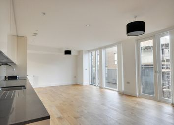 Thumbnail 2 bedroom flat to rent in Durham Wharf Drive, Brentford