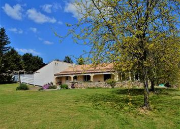 Thumbnail 4 bed villa for sale in Margon, Hérault, France