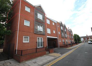 Thumbnail 2 bed flat for sale in Willingham Court, Willingham Street