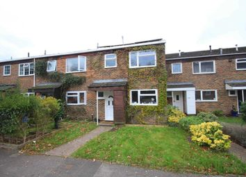 Thumbnail 3 bed terraced house for sale in Elizabeth Close, Bracknell