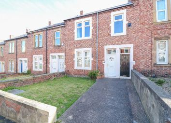 3 bed flat for sale in Axwell Terrace, Swalwell, Newcastle Upon Tyne NE16