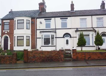 Thumbnail 4 bedroom terraced house to rent in City Road, Fenton, Stoke-On-Trent