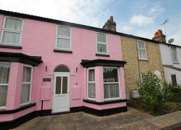 Thumbnail 1 bed terraced house to rent in Wellington Street, Newmarket