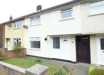 Thumbnail 3 bed terraced house for sale in Clapgate Crescent, Widnes, Cheshire