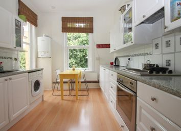 Thumbnail 1 bedroom flat for sale in Seymour Road, Mannamead, Plymouth