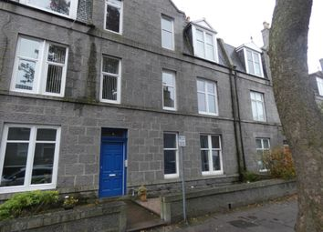 Thumbnail 2 bed flat to rent in Richmond Terrace, City Centre, Aberdeen