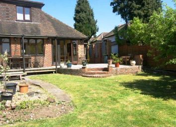 Thumbnail 4 bed property to rent in Crabtree Lane, Bookham, Leatherhead