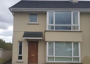 Thumbnail 3 bed detached house for sale in 17 Bruce Hill Manor, Arva, Cavan