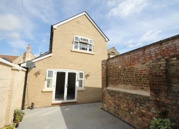 Thumbnail 3 bed end terrace house to rent in Tailors Mews, Market Hill, St Ives