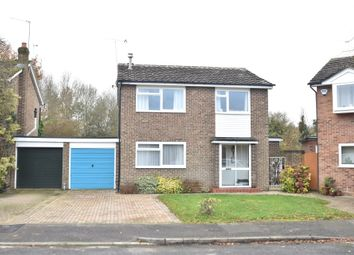 4 bed detached house for sale in Bardney Close, Maidenhead, Berkshire SL6