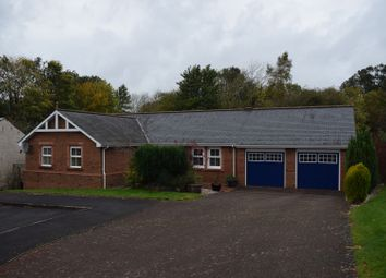 Thumbnail 4 bed detached bungalow for sale in Parkfoot Meadows, Dumfries
