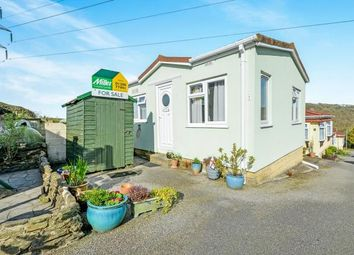 Thumbnail 1 bed bungalow for sale in Dunmere, Bodmin, Cornwall