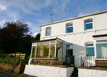 Thumbnail 2 bed semi-detached house for sale in Low Road, Halton, Lancaster