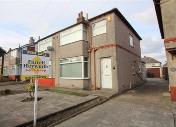 Thumbnail 3 bed property for sale in Lambert Road, Lancaster