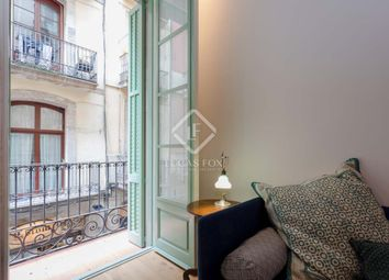 Thumbnail 1 bed apartment for sale in Spain, Barcelona, Barcelona City, Gótico, Bcn9985