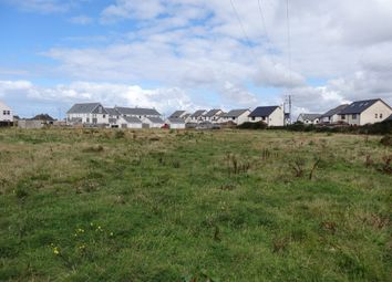 Thumbnail Land for sale in Prime Development Land, Henrys Croft, Lizard, Helston