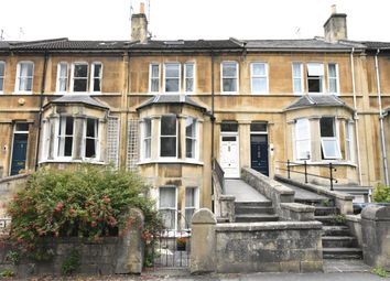 4 bed terraced house for sale in Prior Park Road, Widcombe, Bath BA2