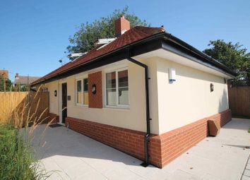Thumbnail 2 bed bungalow for sale in Lily Cottage, High Street, Thorpe Le Soken