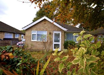 Thumbnail 3 bed bungalow for sale in Carvoran Way, Rainham, Gillingham