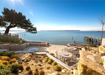 Thumbnail 2 bed flat for sale in The Landing, 336-338 Sandbanks Road, Evening Hill, Poole