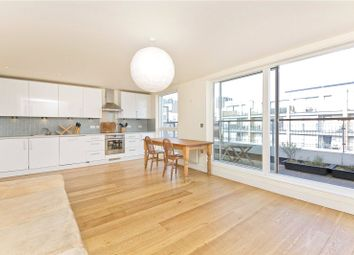Thumbnail 1 bed flat for sale in Kleine Wharf, 14 Orsman Road