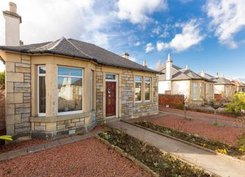 Thumbnail 3 bed bungalow for sale in 10 Bryce Avenue, Edinburgh