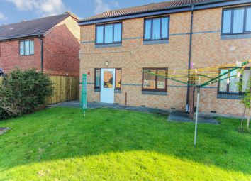 Thumbnail 1 bed maisonette for sale in Waterson Crescent, Durham