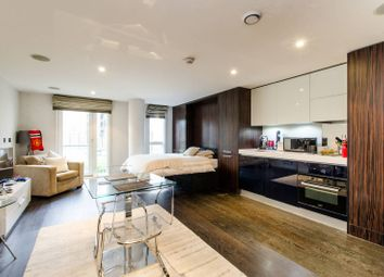 Thumbnail Studio for sale in Gatliff Road, Pimlico