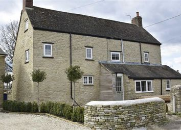 Thumbnail 3 bed detached house for sale in The Lane, Fritwell, Oxfordshire