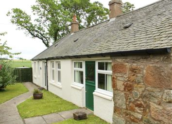Thumbnail 1 bed cottage to rent in The Bothy, Carvenom, By Anstruther