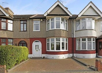 Thumbnail 3 bedroom property for sale in Ashburton Avenue, Ilford