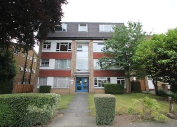 Thumbnail 1 bedroom flat for sale in Kings Court, 38 Hatherley Road, Sidcup