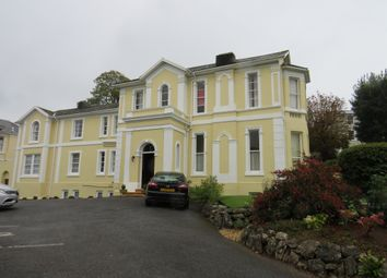 Thumbnail 1 bed flat for sale in Kents Road, Torquay