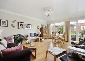 Thumbnail 2 bed flat to rent in The Grange, Wimbledon Village