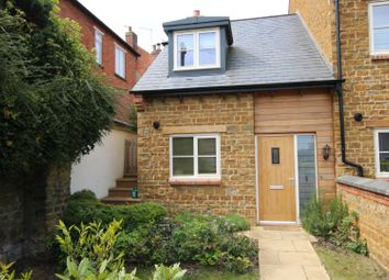 Thumbnail 2 bed property to rent in Manor Road, Spratton, Northampton