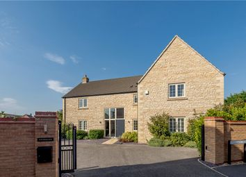 Thumbnail 5 bed country house for sale in St. Marys Lane, Warmington, Oundle, Peterborough