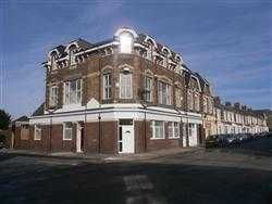 Thumbnail 1 bedroom flat to rent in Railway Street, Splott, Cardiff