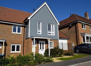Thumbnail 2 bed property to rent in Robertson Drive, Haywards Heath