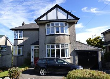 Thumbnail 4 bedroom detached house for sale in Windermere Road, Kendal, Cumbria