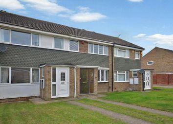 Thumbnail 3 bed terraced house to rent in Slattenham Close, Aylesbury