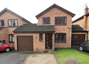 Thumbnail 3 bed link-detached house for sale in Berkeley Crescent, Frimley