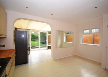 Thumbnail 3 bed semi-detached house to rent in Bedford Road, East Finchley
